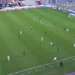 サッカー リオ五輪アジア地区最終予選 準決勝 日本×イラク 20160126