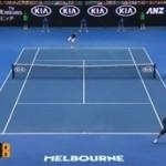 全豪オープンテニス2016 男子単・準々決勝「錦織圭×N・ジョコビッチ」 20160126