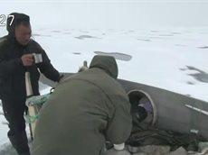 地球でイチバンの氷の世界と大地の鼓動 極北編~グリーンランド・アイスランド~ 20160127