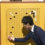 囲碁フォーカス「封鎖の効果を知ろう」 20160129