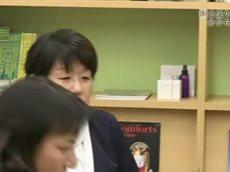 目撃!日本列島「働き盛りのがん 分かち合って」 20160130