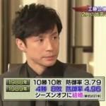 バース・デイ【福岡ソフトバンクホークス・工藤公康監督】 20160130