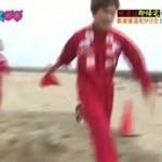 えびチャンズー▽体育会系ジャニーズが熱海の穴場スポットで爆笑おバカクイズ 20160131