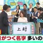 くりぃむクイズ ミラクル9 20160203
