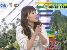 なないろ日和!▽今が旬!!都心で味わう能登・金沢 にしおかすみこ 20160204