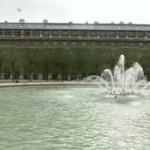 世界ふれあい街歩き ちょっとお散歩「パリ(2)~オペラ座界わいめぐり~」 20160205