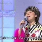 歌いーな!【応援ソング特集】 20160206