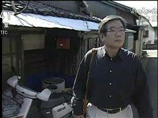 NHK映像ファイル あの人に会いたい「佐木隆三(作家)」 20160206