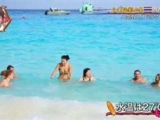 7つの海を楽しもう!世界さまぁ~リゾート【シミラン諸島】 20160206