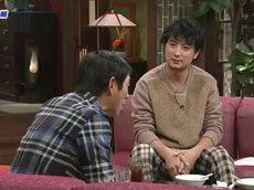 さんまのまんま【ゲスト:上地雄輔】 20160207