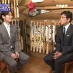 Get Sports「プロ野球SP▽栗山英樹監督&大谷翔平▽松田宣浩▽松井裕樹」 20160207