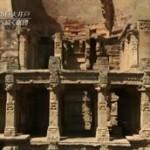 世界遺産「まるで神殿!悲劇のインド女王が作った巨大井戸」 20160313