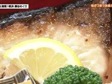 かながわ旬菜ナビ「味と技を満喫!横浜・瀬谷めぐり」 20160313