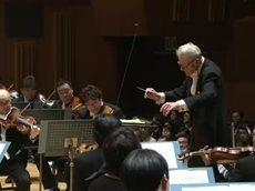 クラシック音楽館 スクロヴァチェフスキ指揮 読売日本交響楽団演奏会 20160313