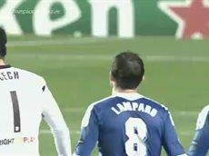 UEFAチャンピオンズリーグ・マガジン<SPORT PLUS> 20160313