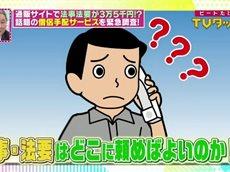 ビートたけしのTVタックル 20160314