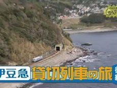 ピエール瀧のしょんないTV「伊豆急貸切列車の旅 後編」 20160314