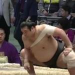大相撲春場所 三日目 20160315