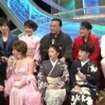 [終]NHK歌謡コンサート「ありがとう 23年~感謝をこめて」 20160315