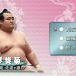大相撲春場所 四日目 ▽琴奨菊 序盤を乗りきれるか 20160316