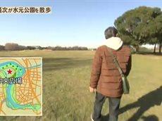 じゅん散歩 20160317