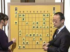 将棋フォーカス「実戦に学ぶ格言~居飛車・前編~」 20160317