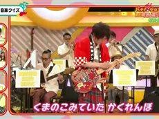 バナナ♪ゼロミュージック 祝!レギュラーSP 20160319