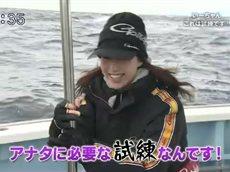 フィッシング倶楽部「涙のいーちゃん!?相模湾ヤリイカ釣り!」 20160320