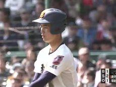 第88回選抜高校野球大会 第1日 20160320