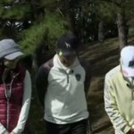 原田伸郎のめざせパーゴルフⅢ 20160322