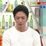 あさイチ「プレミアムトーク 玉木宏」 20160325