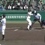 第88回選抜高校野球大会 第7日 20160326