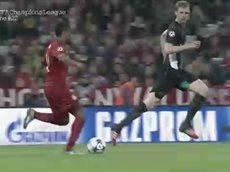 UEFAチャンピオンズリーグ・マガジン<フジバラナイト FRI> 20160326