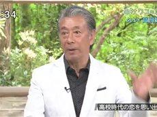 サワコの朝【高田純次▽初めて素直に語る】 20160326