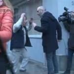 NHKスペシャル「欧州緊迫 ベルギー連続テロ事件」 20160326