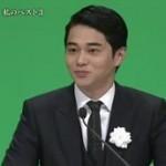 TVシンポジウム「司馬遼太郎からの問いかけ~没後20年 菜の花忌シンポジウム~」 20160327