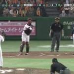 由伸ジャイアンツ3連勝なるか! プロ野球 巨人×ヤクルト 20160327