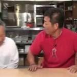 角盈男が行く!ご当地ラーメン紀行「近江の意外な麺料理!!」 20160327
