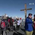 テレメンタリー2016「スイス 消えてゆく氷河~地球温暖化最前線をゆく」 20160328