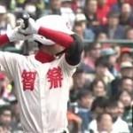 第88回選抜高校野球大会 準決勝 20160330