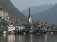 ゆらり散歩世界の街角「ハルシュタット~塩が育んだオーストリアの真珠」 20160330