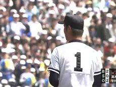 第88回選抜高校野球大会 決勝 「智弁学園」対「高松商」 20160331
