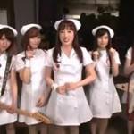 The Girls Live【モ娘。佐藤に℃-ute岡井がマジギレ!?】 20160331