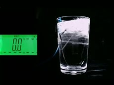 大科学実験「クールに水を凍らせろ」 20160331
