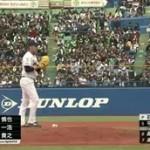 プロ野球「ヤクルト」対「中日」~神宮球場から中継~ 20160402