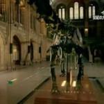 """地球ドラマチック「イギリス恐竜図鑑 第1回""""恐竜""""の誕生」 20160402"""