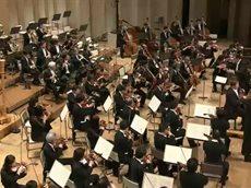 クラシック音楽館 N響コンサート 第1827回定期公演 20160403