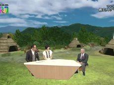 """サイエンスZERO「日本人のルーツ発見!~""""核DNA解析""""が解き明かす縄文人」 20160403"""