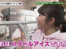 かながわ旬菜ナビ「はじめてづくしの旬菜キャッチin横浜」 20160404
