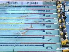 競泳 リオデジャネイロオリンピック代表決定戦~第92回日本水泳選手権~ 1日目 20160404